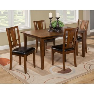 Proulx 5 Piece Dining Set