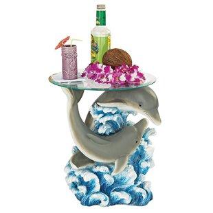 Design Toscano Dolphin Cov..