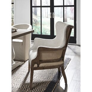 Mose Armchair by Gracie Oaks Wonderful