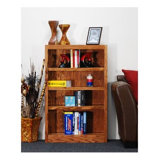 Standard Bookcase by Concepts in Wood
