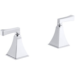 Kohler Memoirs® Widespread Bathroom Faucet