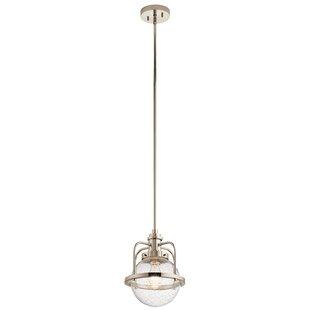 Hotwells 1-Light Globe Pen..