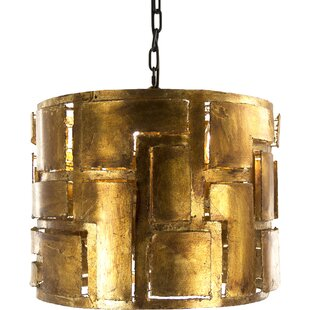 Zentique Gabi 4-Light Chandelier