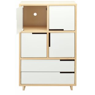 Modu-Licious Storage Cabinet by Blu Dot