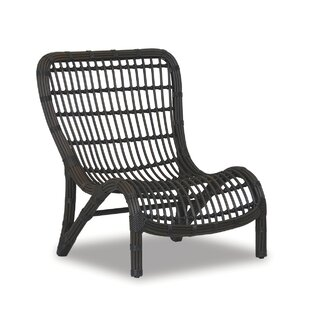 Venice Armless Patio Chair by Sunset West Reviews