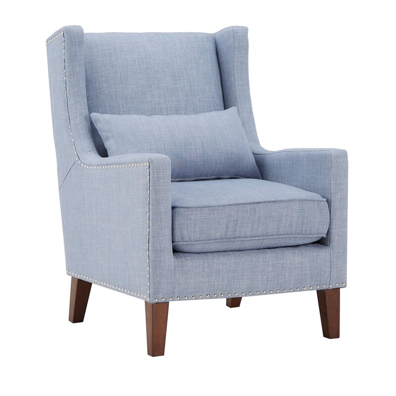 Oneill Wingback Chair