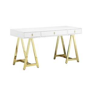 Riley Desk by Pangea Home