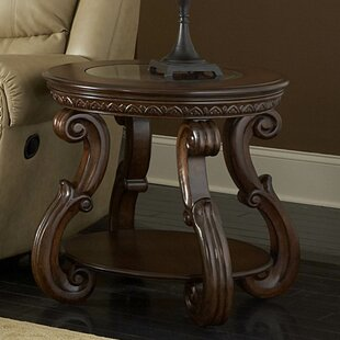 5556 Series End Table