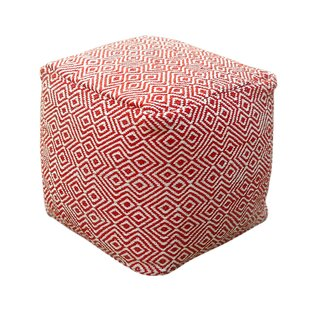 Union Rustic Tindley Ottoman