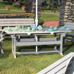 Portsmouth Rectangular Dining Table