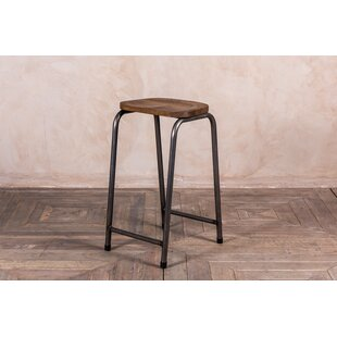 Marietta 66cm Bar Stool By Borough Wharf