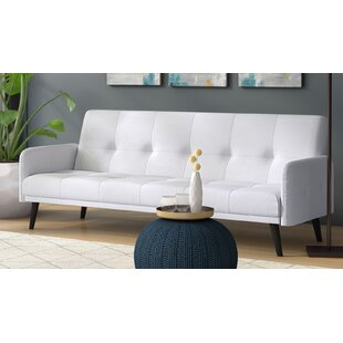 Low priced Waitsfield Sleeper Sofa by George Oliver Reviews (2019) & Buyer's Guide