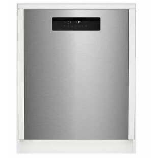 Tall Tub 24 48 dBA Built-In Front Control Dishwasher