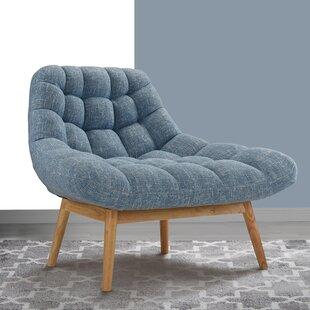 Oversized Plush Chair | Wayfair