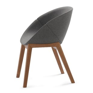 Domitalia Coquille-L Lounge Chair