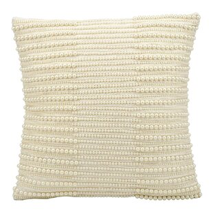 Jaya Square Cotton Throw Pillow