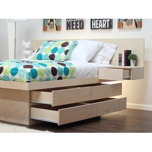 Bunk Bed Plans With Desk