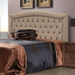 Glendon Queen Upholstered Panel Headboard