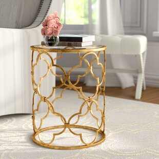 Willa Arlo Interiors Keiko End Table