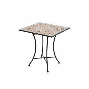 Katelyn Mosaic Bistro Table Image