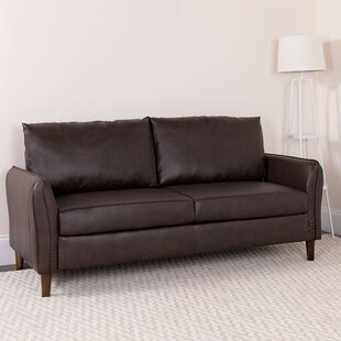 Lauderhill Upholstered Pillow Back Sofa