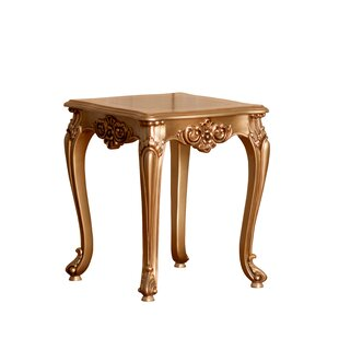 Pharris End Table by Astoria Grand