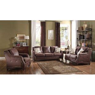 Canora Grey Ochoa Configurable Sofa Set