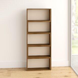 Edelstein Bookcase By 17 Stories