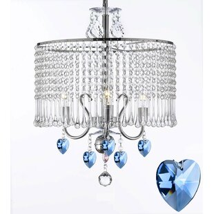 Swag plug in chandelier wayfair brandy 3 light drum chandelier aloadofball Gallery