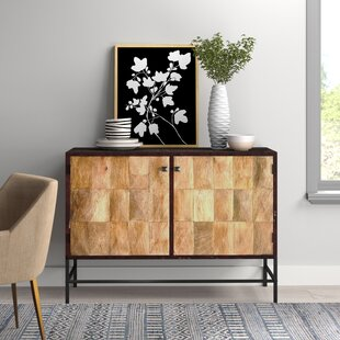 Lintz Sideboard Wrought Studio