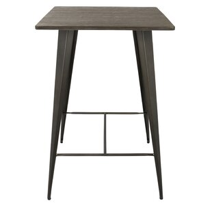 Claremont Pub Table by Trent Austin Design