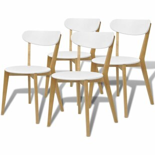 Belgr Dining Chair (Set Of 4) By Mikado Living