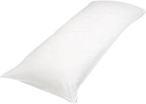 Downright Down Body Pillow