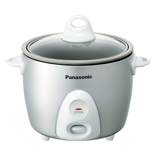 3 Cup Automatic Rice Cooker