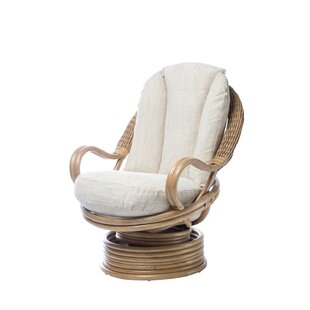 Review Lowell Rocking Chair