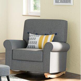 Graco Harper Convertible Rocking Chair