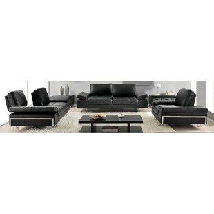 At Home USA Gia Sleeper Configurable Livi..