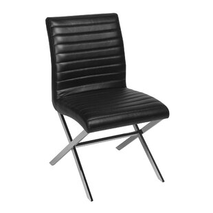 Sasha Upholstered Dining Chair (Set of 2)