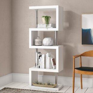 Cosmo 160 Cm Bookcase By Metro Lane