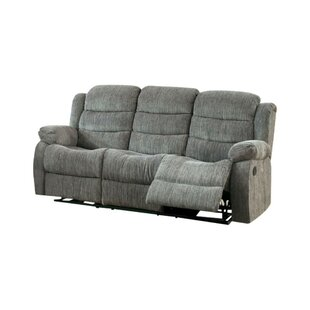 Geraldton Transitional Recliner Sofa by Red Barrel Studio