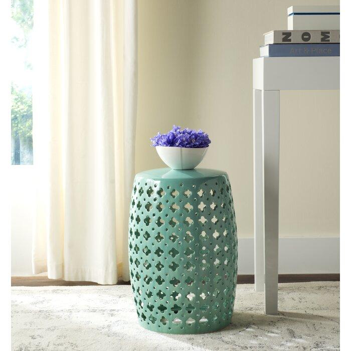 Amazing Gisella Garden Stool Ncnpc Chair Design For Home Ncnpcorg