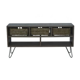 Vasbinder TV Stand for TVs up to 60