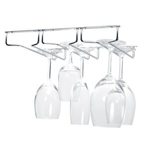 Stemware Hanging Wine Glass Rack by Oenop..