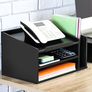 Farmhouse Office Supplies Wayfair