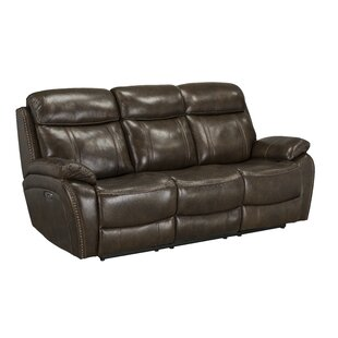 Looking for Kenosha Reclining Sofa by Red Barrel Studio Reviews (2019) & Buyer's Guide