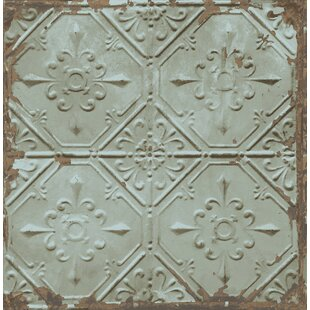 save - Faux Tin Ceiling Tiles