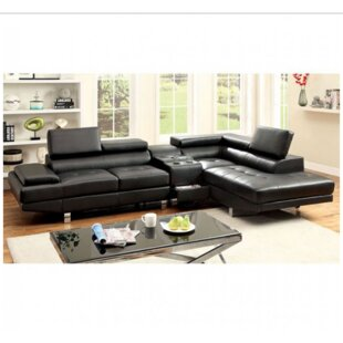 Kurt Sectional