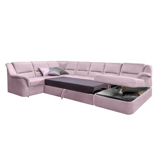 Apgar Sleeper Sectional