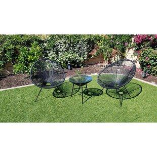 Bovina Sun Oval Patio Chair
