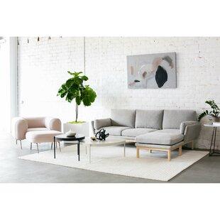 Angle Arm Sofa